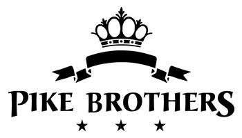 PIKE BROTHERS Logo