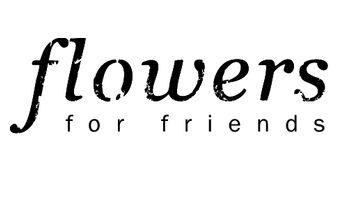 flowers for friends Logo