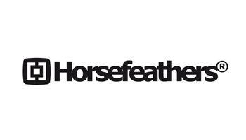 HORSEFEATHERS Logo