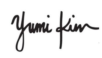 Yumi Kim Logo