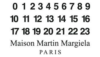 Maison Margiela Parfums Logo