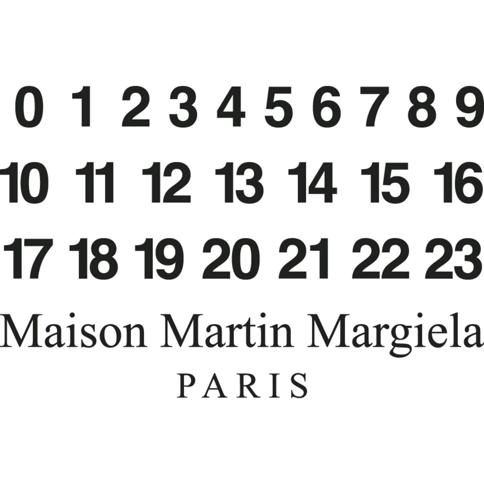 Maison Margiela Parfums (Bild 1)