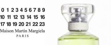 Maison Margiela Parfums