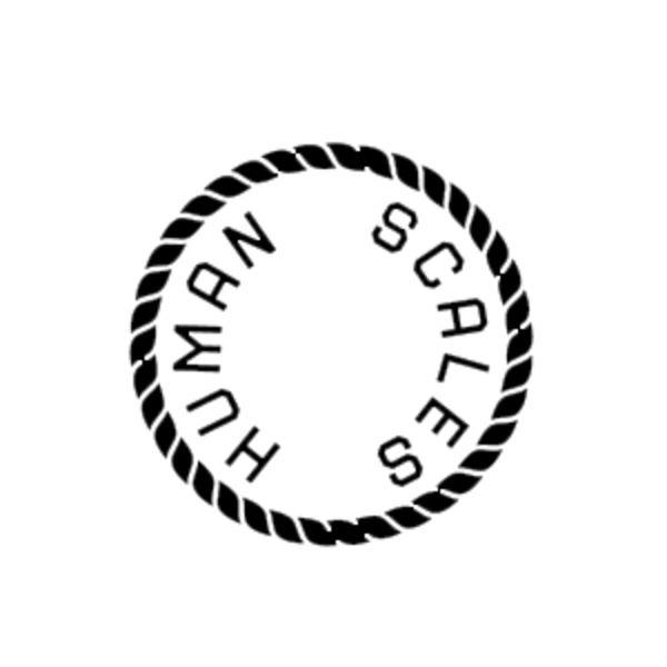 HUMAN SCALES Logo