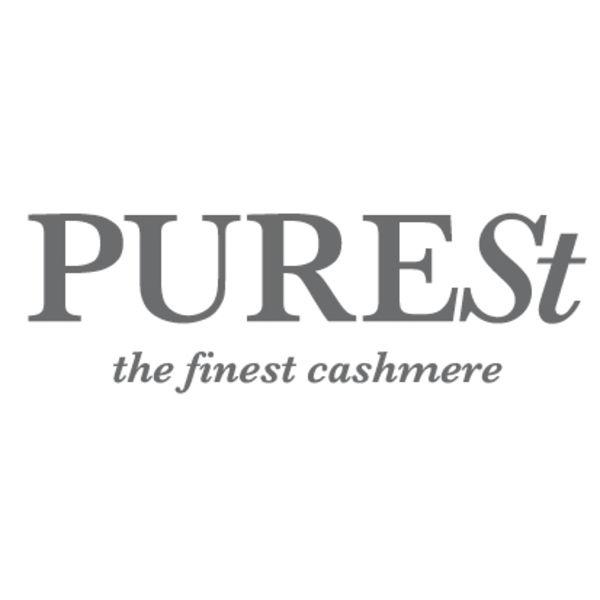 PUREST Logo