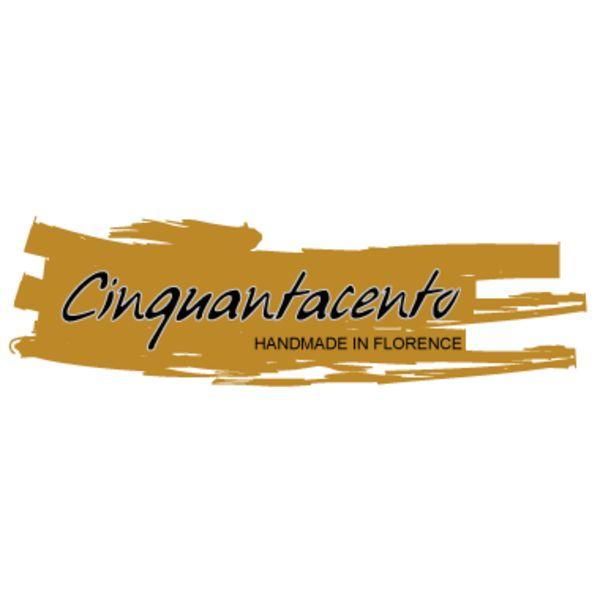 Cinquantacento Logo