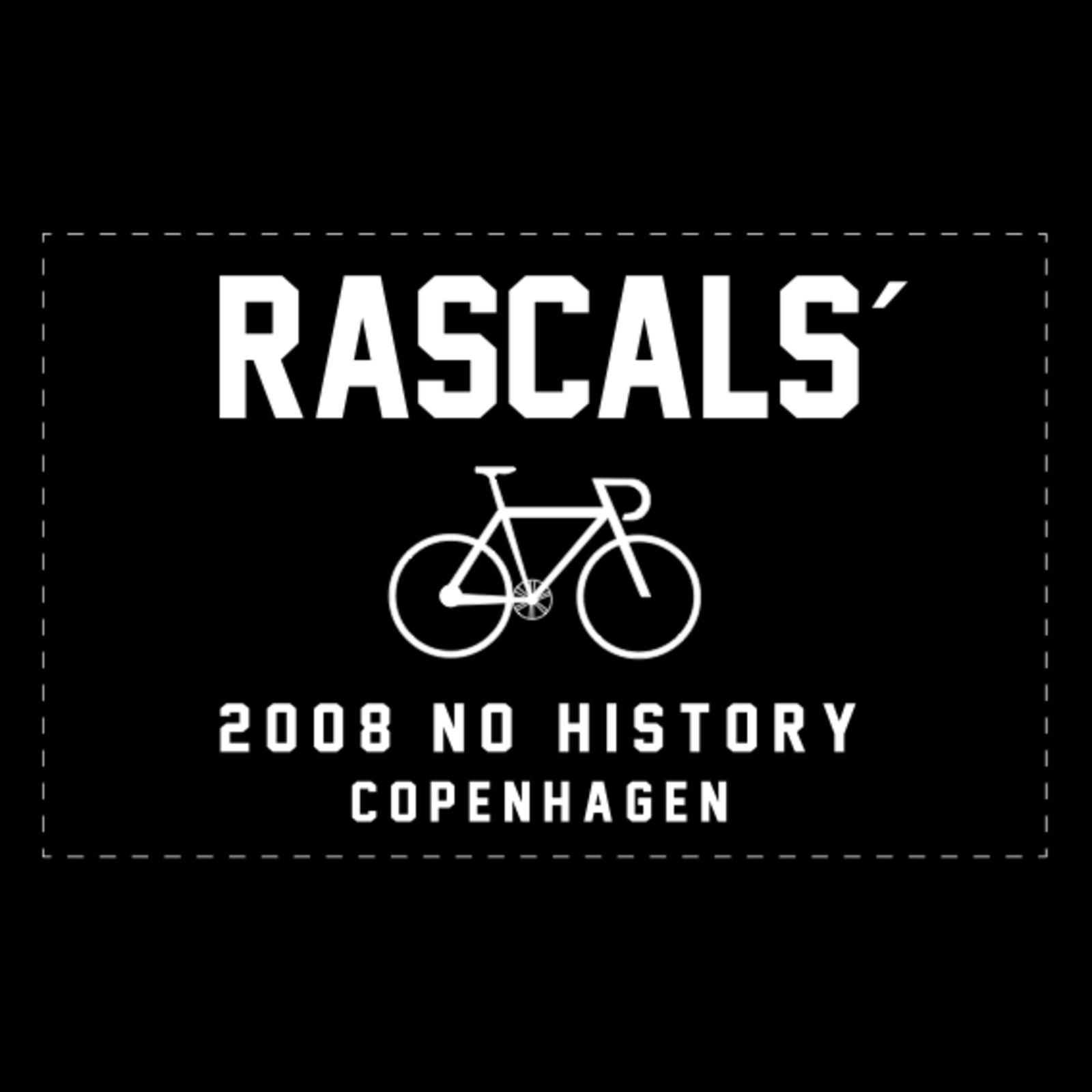 RASCALS'