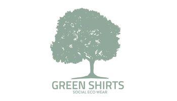 GREEN SHIRTS Logo