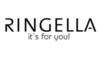 it's for you! Logo