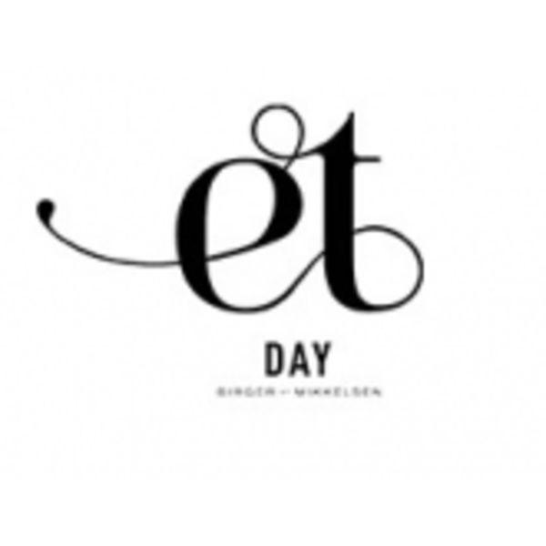 DAY ET Logo