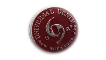 UNIVERSAL DENIM 1969 Logo