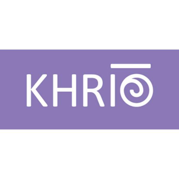 KHRIÒ Logo