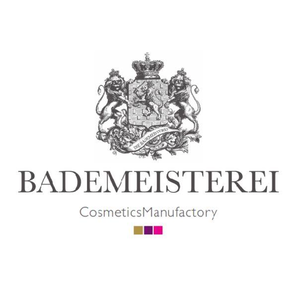 Bademeisterei Logo