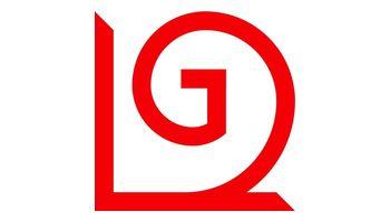 Gernot Lindner Silver Eyewear Logo