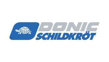 DONIC Schildkröt Logo