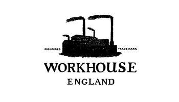 Workhouse England Logo