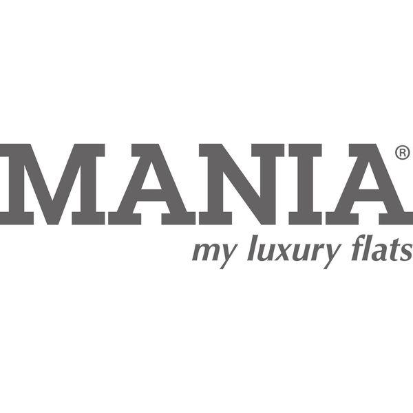 MANIA® Logo