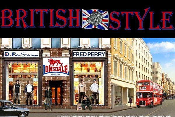 BRITISHSTYLE