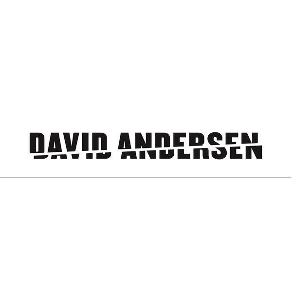 DAVID ANDERSEN Logo