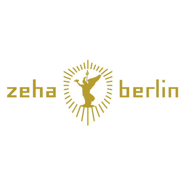 ZEHA BERLIN Logo