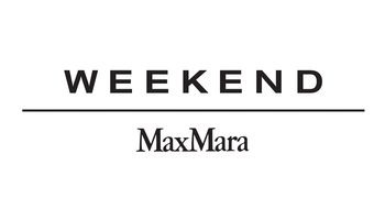 Max Mara Weekend Logo