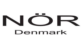 NÖR DENMARK Logo