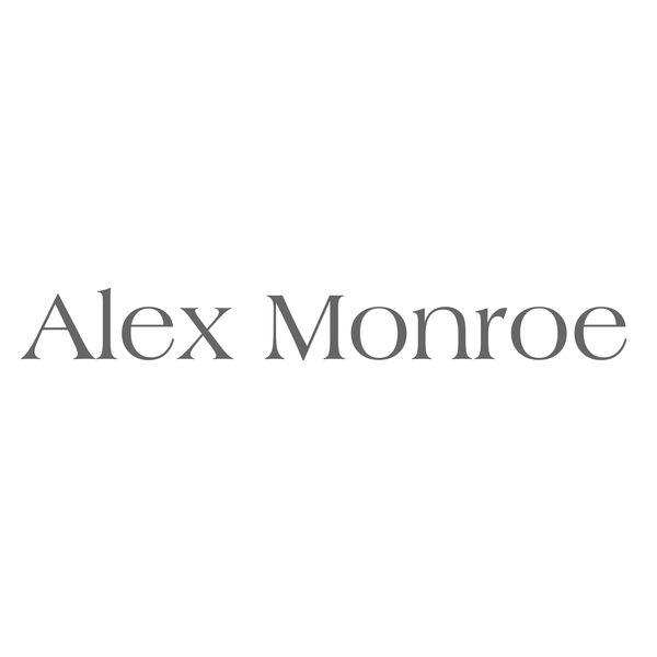 Alex Monroe Logo