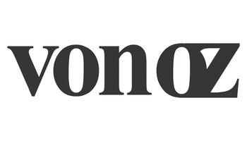 vonoz Logo