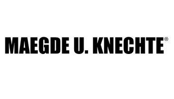 MAEGDE U. KNECHTE® Logo