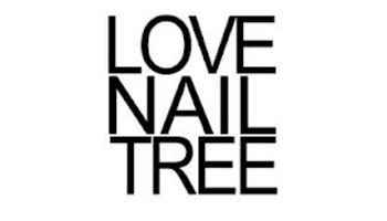 LOVE NAIL TREE Logo