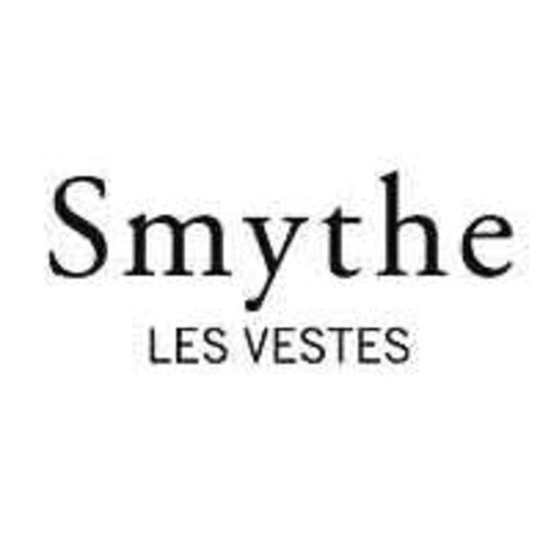 Smythe Les Vestes Logo