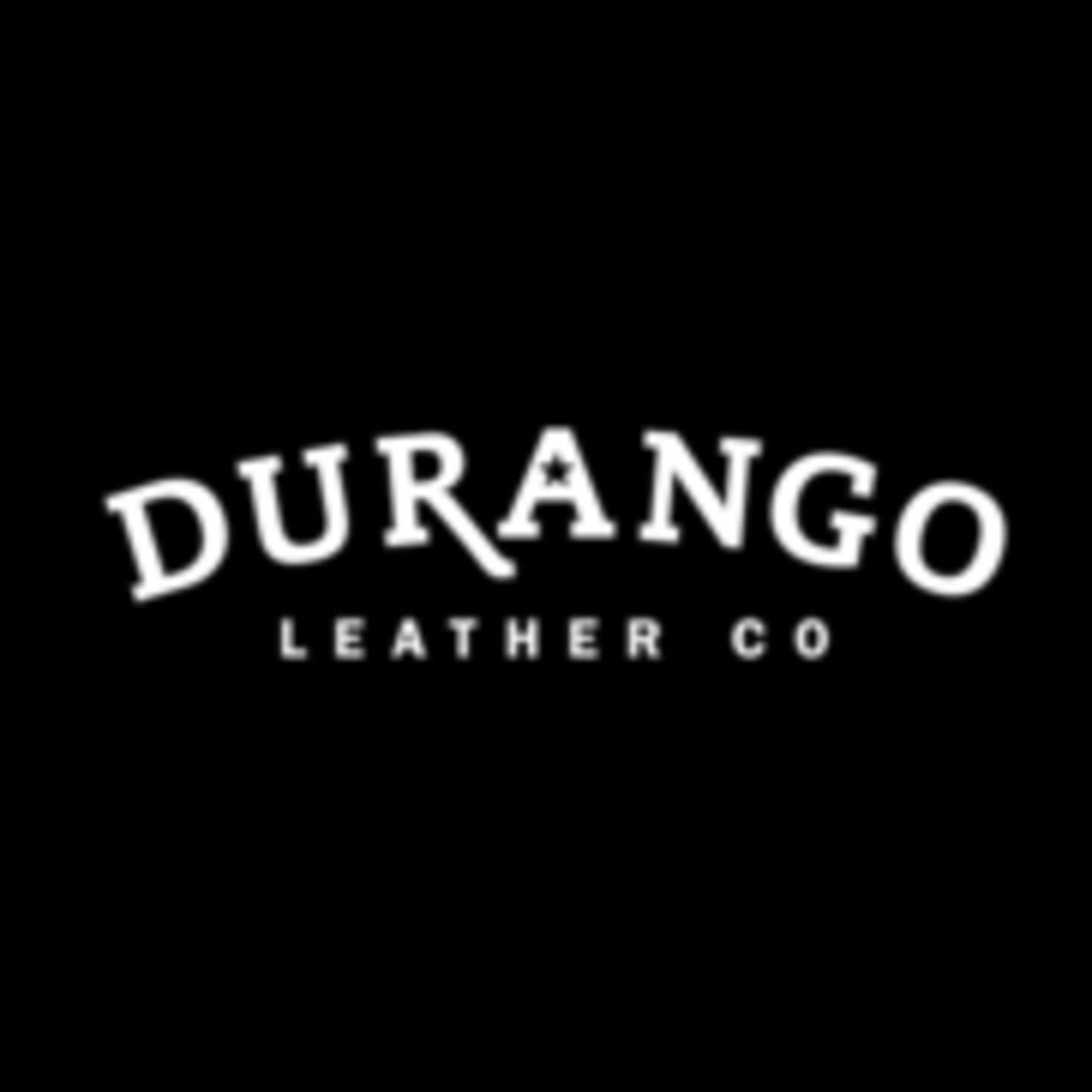 DURANGO LEATHER CO.