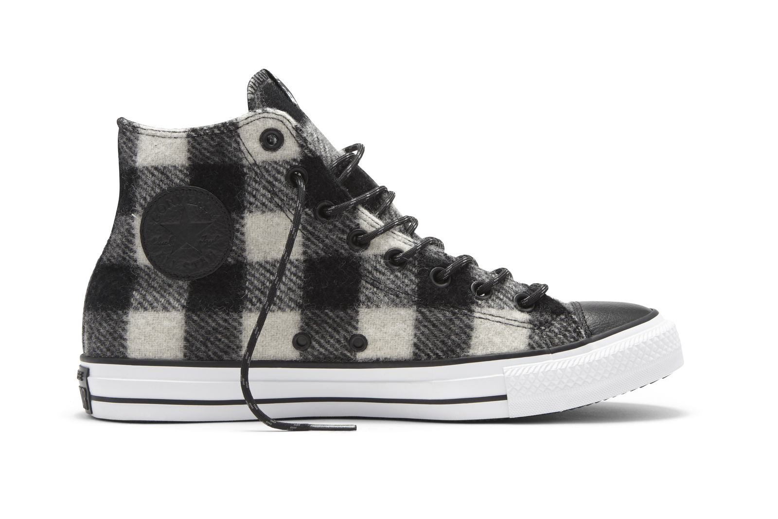 CONVERSE | CHUCK TAYLOR ALL STAR WOOLRICH (Image 2)