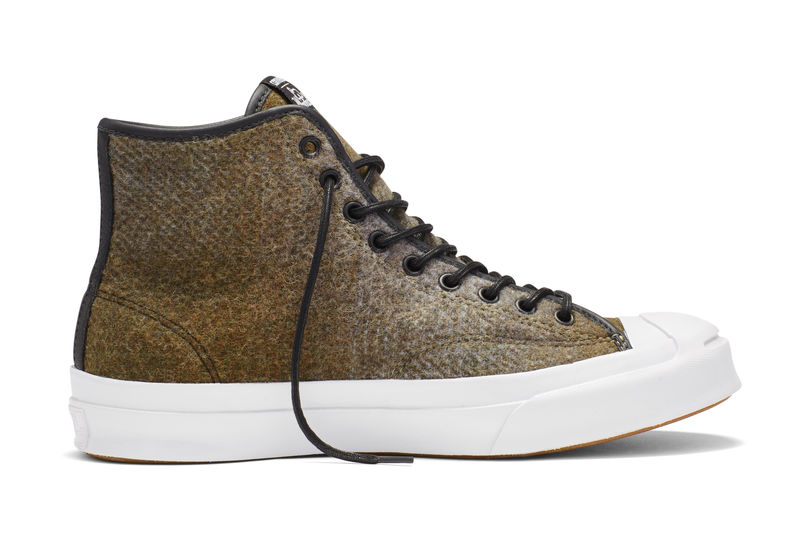 CONVERSE | CHUCK TAYLOR ALL STAR WOOLRICH (Image 6)