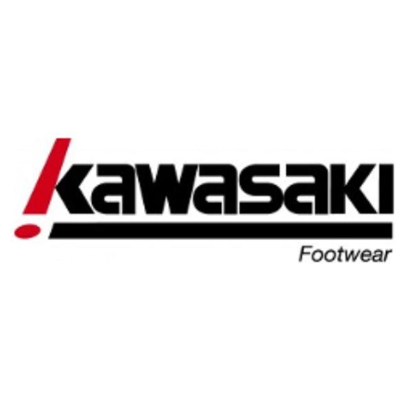 kawasaki footwear Logo