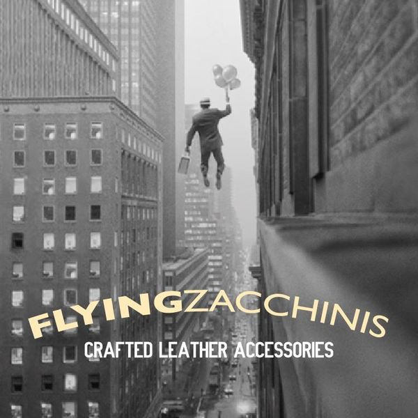 Flying Zacchinis Logo