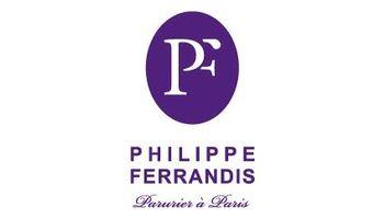 PHILIPPE FERRANDIS Logo