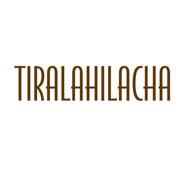 TIRALAHILACHA Logo