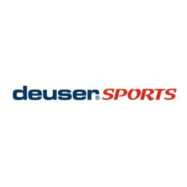 deuser Sports Logo