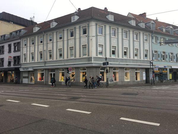 Avant Garde Exclusive Karlsruhe