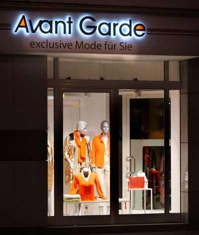 Avant Garde Exclusive