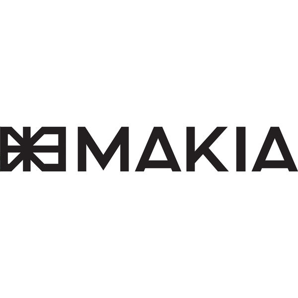 MAKIA Clothing Logo