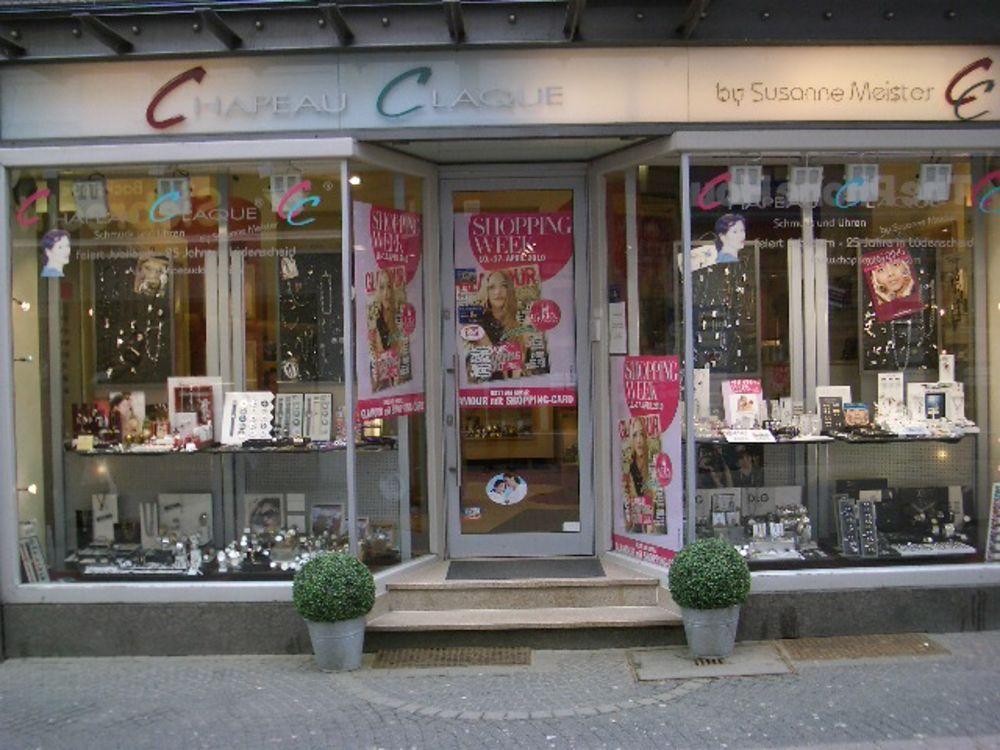 Juwelier Chapeau Claque in Lüdenscheid (Bild 8)