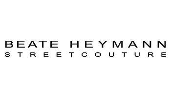 BEATE HEYMANN Logo