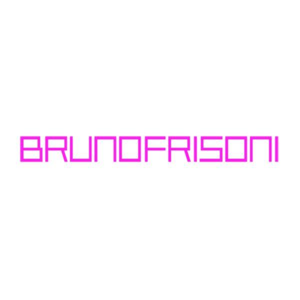BRUNO FRISONI Logo