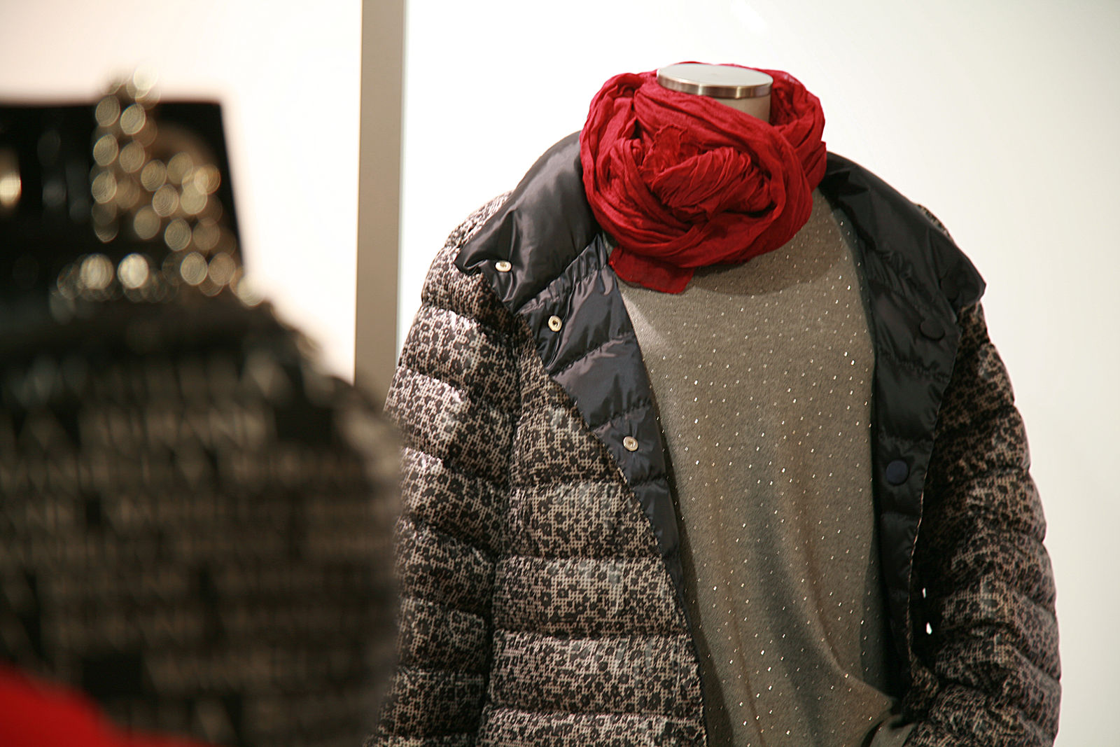 Heidis Mode - grosse Grössen in St. Gallen (Bild 2)