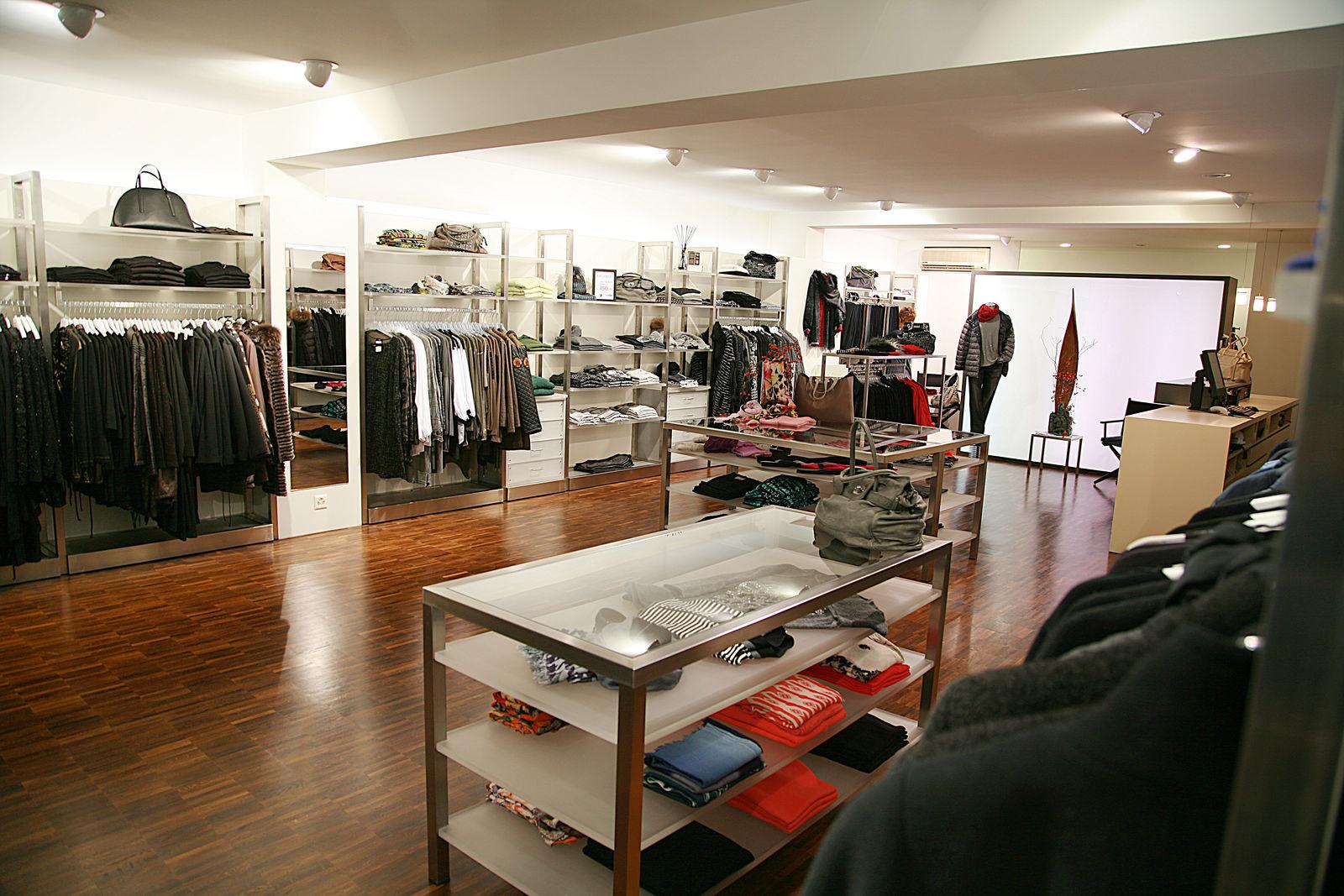 Heidis Mode - grosse Grössen in St. Gallen (Bild 6)