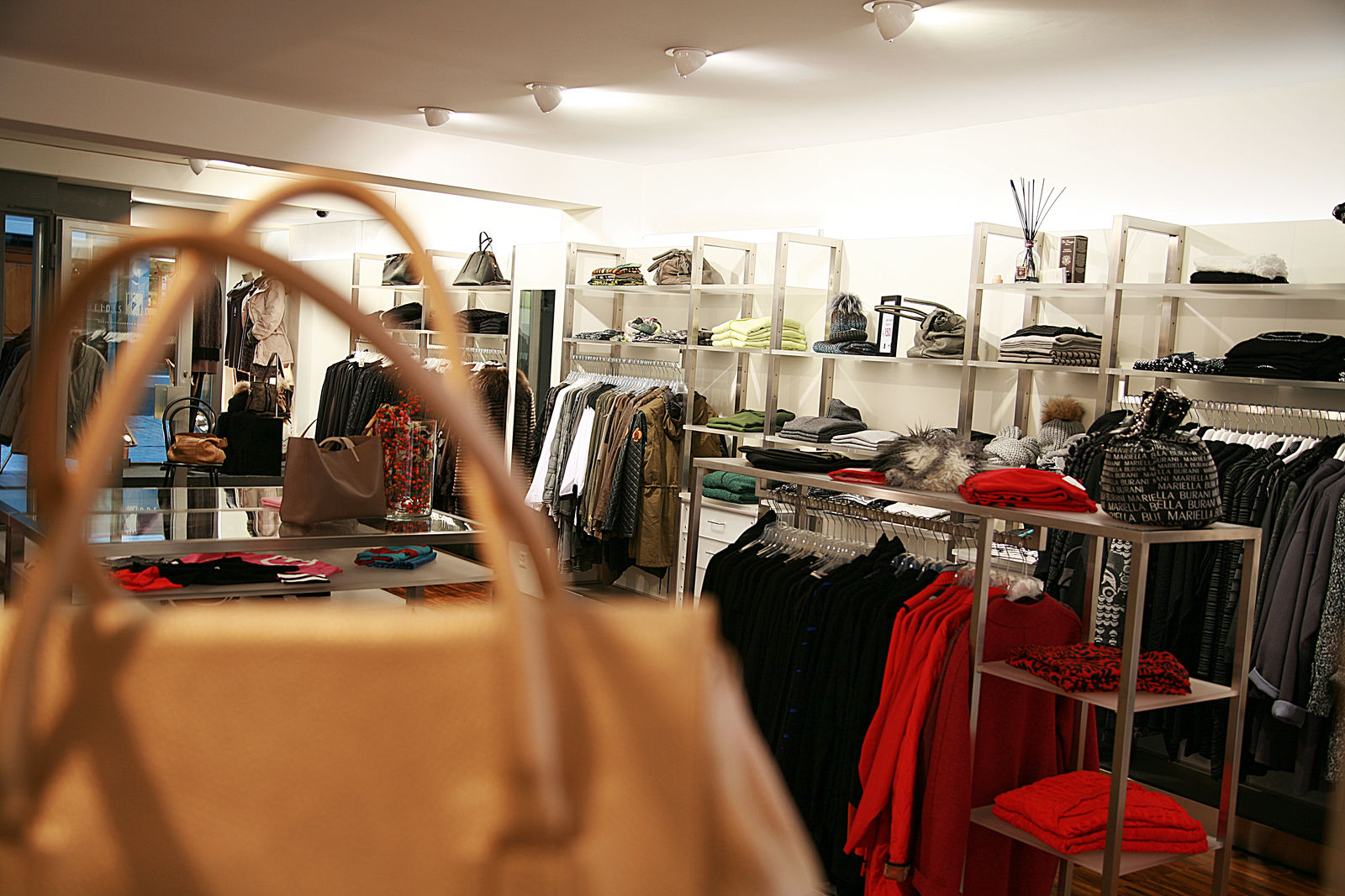 Heidis Mode - grosse Grössen in St. Gallen (Bild 7)