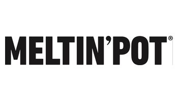 MELTIN' POT Logo