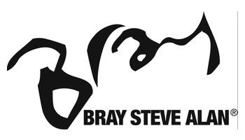 Bray Steve Alan Logo